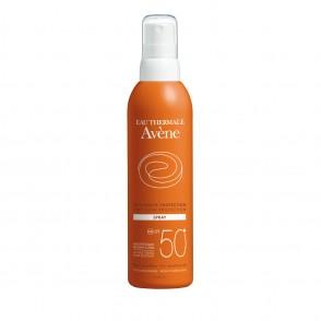 Avene Solar Spray SPF 50+