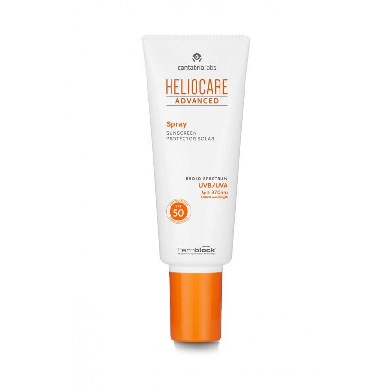 Heliocare Spray FPS 50+