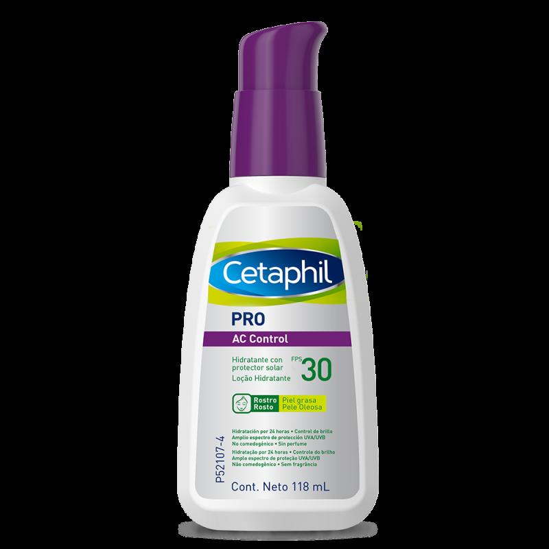 Cetaphil Pro AC Hidratante SPF 30