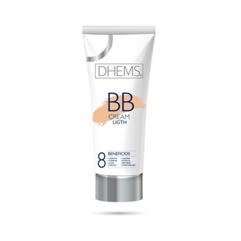 Dhems BB Cream Light