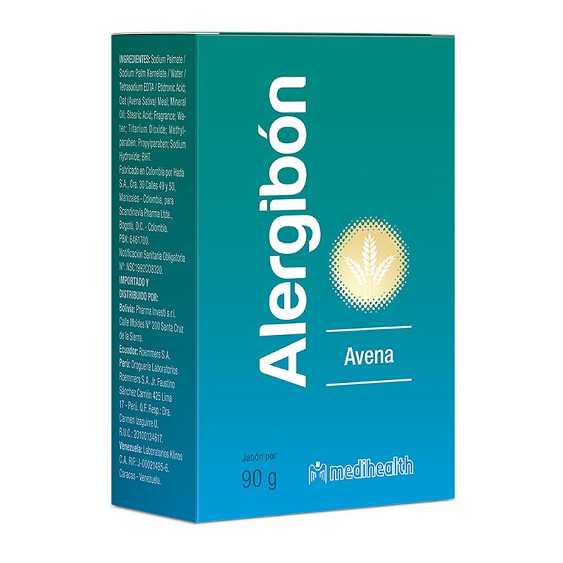 Alergibon Avena