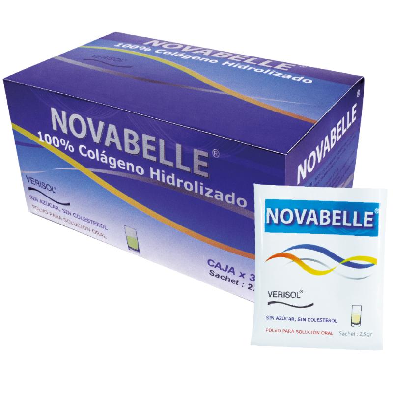 Novabelle Colageno Hidrolizado