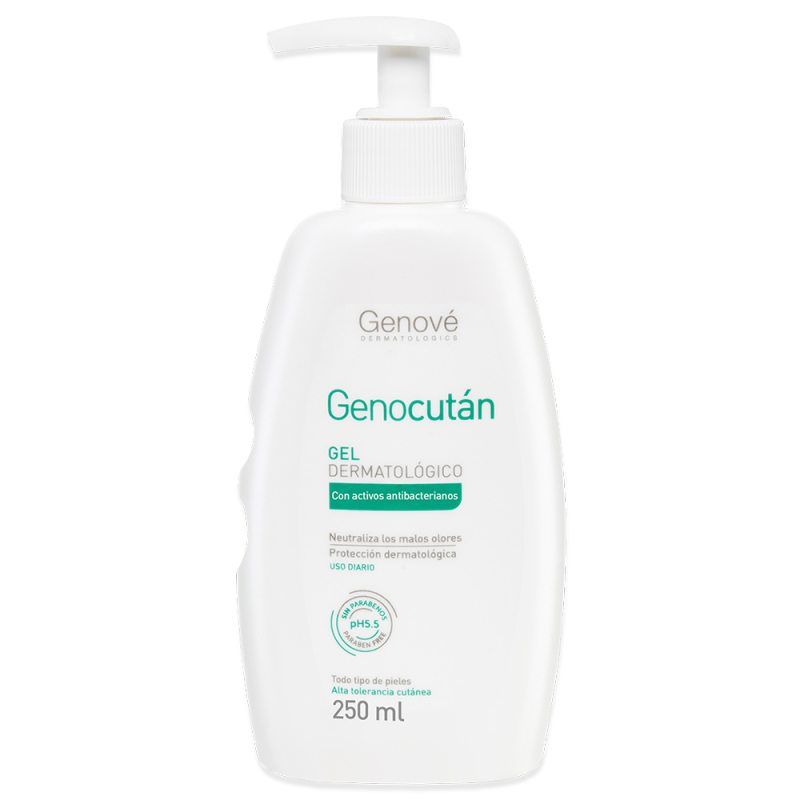 Genocutan Gel Dermatológico