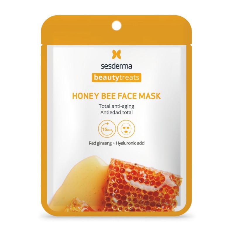 Beauty Treats Honey Bee Mask
