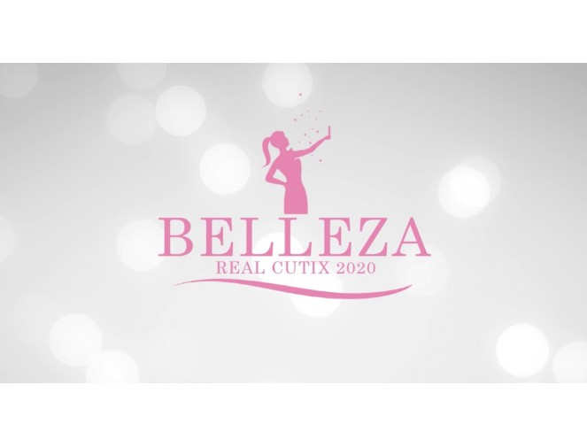 Concurso Belleza Real Cutix 2020